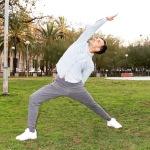 Agustin Burton Yoga