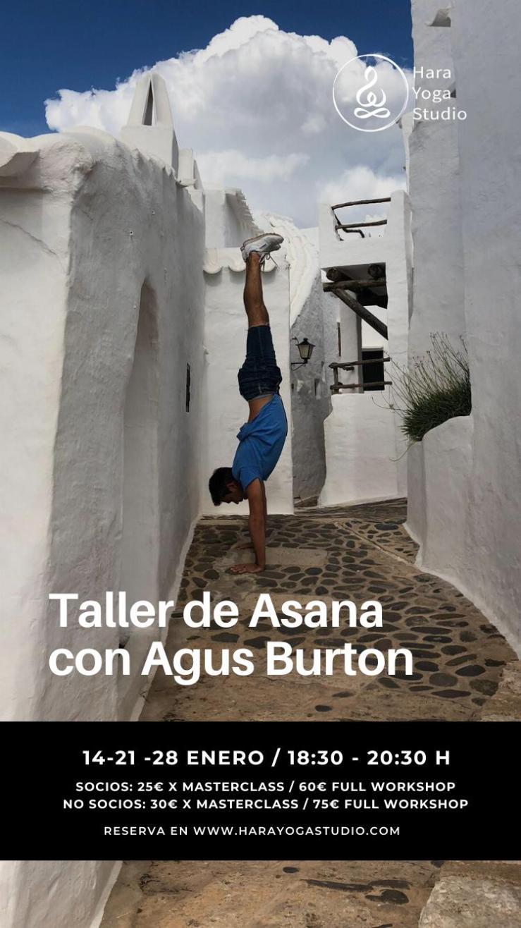 taller de asana_agus burton