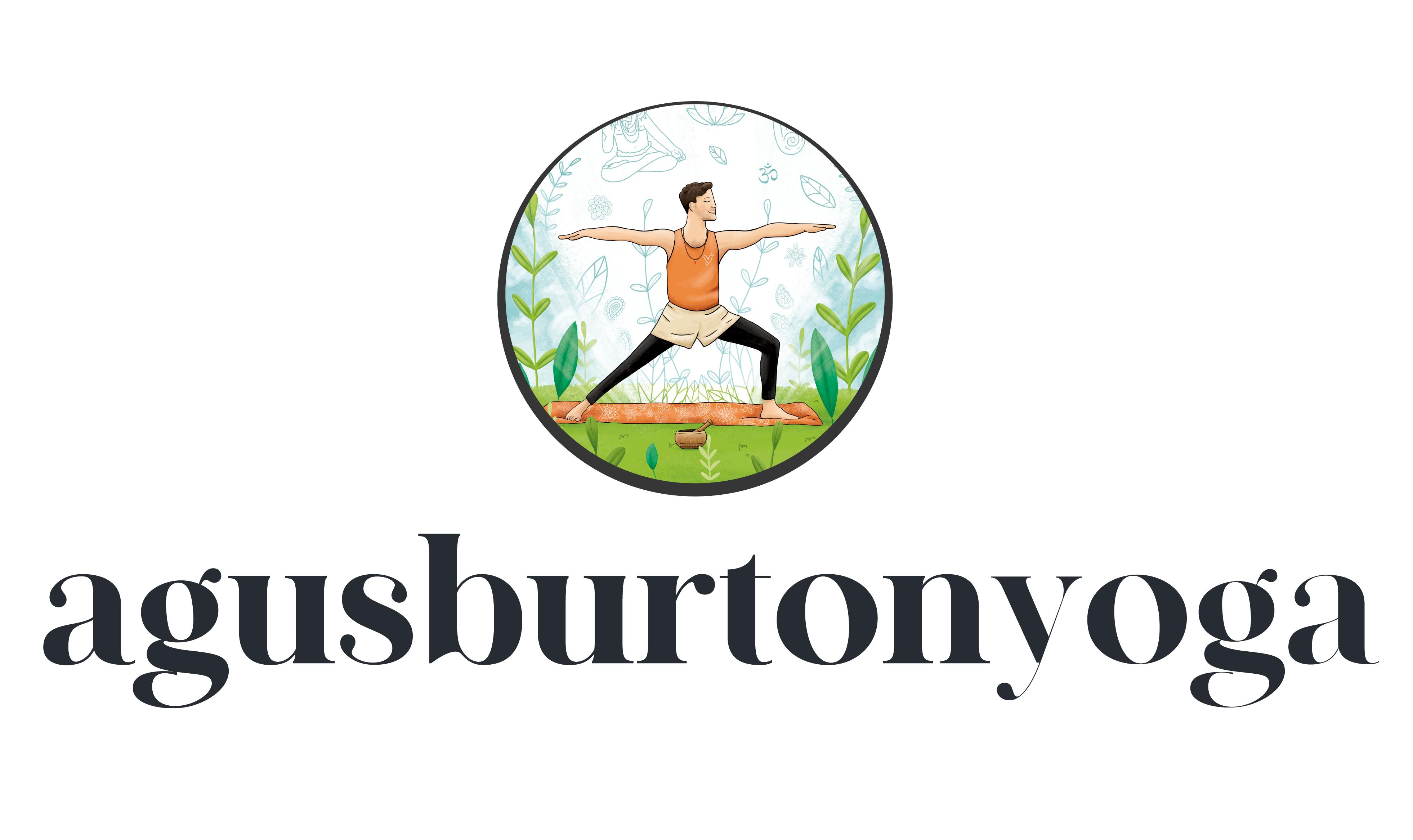 AGUS BURTON YOGA